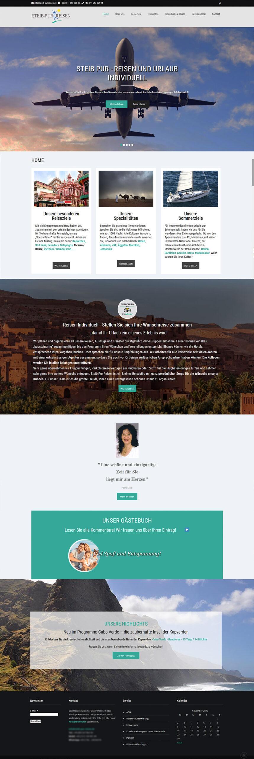 werbeagentur-steib-pur-reisen-design-meets-web-web-grafik-print-werbetechnik-muenchen-markt schwaben
