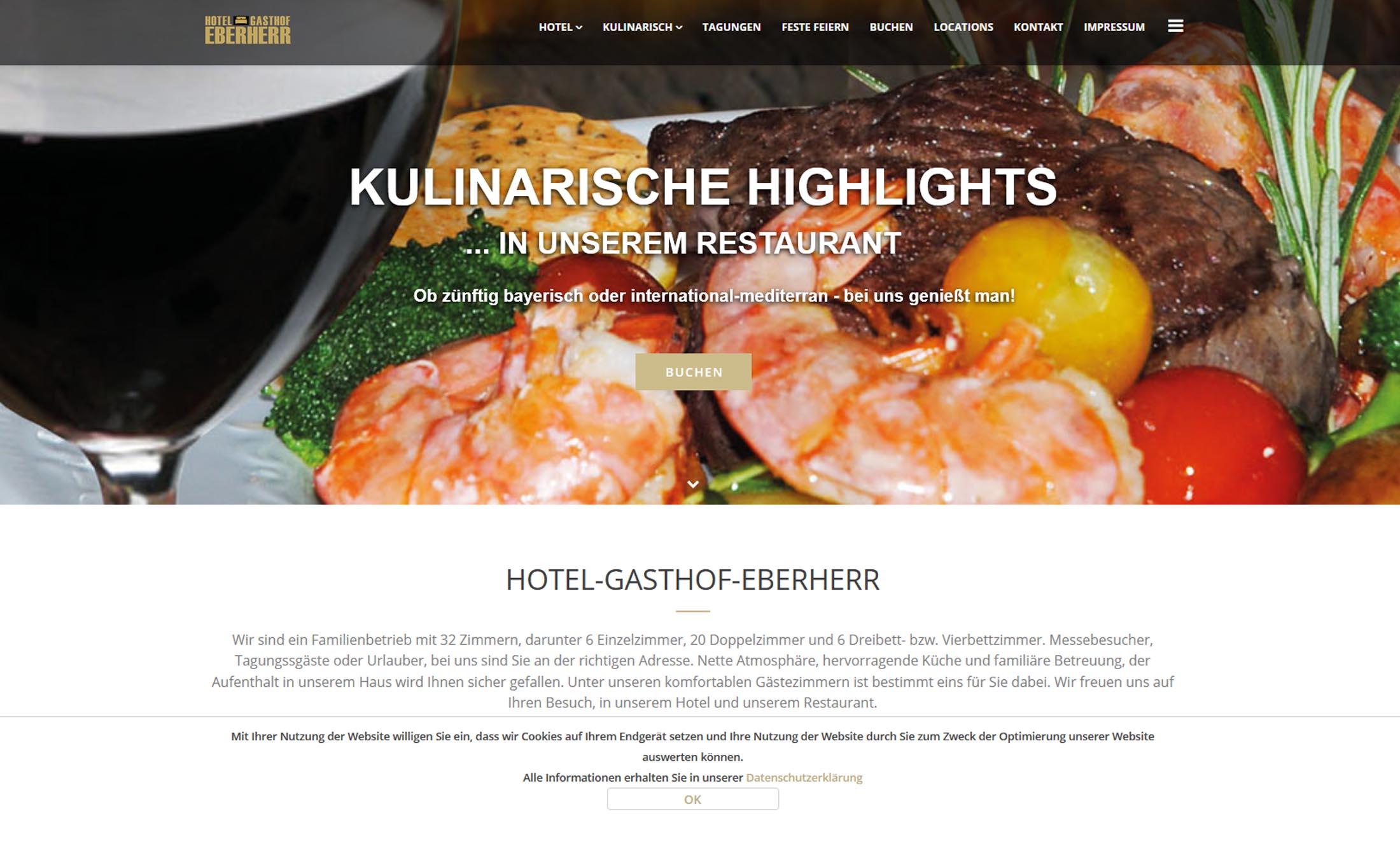 Projekt Hotel-Gasthof